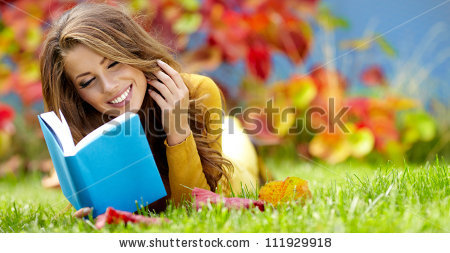 Shutterstock Autumn Books