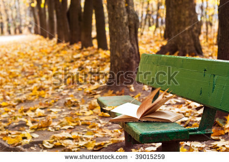 Shutterstock Autumn Books